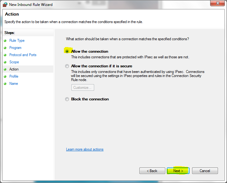 How to Enable Remote Desktop and Allow Access through the